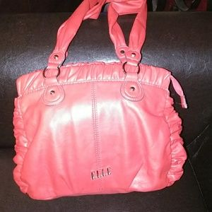 Red Elle Bag